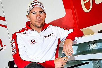 Ben Spies smentisce le voci di rottura con la Ducati