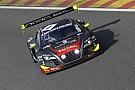 Cambia il BOP per l'Audi in vista del Nürburgring