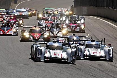 Il calendario del FIA WEC resta invariato nel 2014