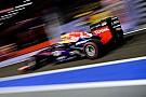 Singapore, Libere 3: Ancora Vettel, ma Grosjean incalza