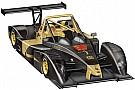 Avelon Formula a Spa con la Wolf GB08 S 3.0 V8