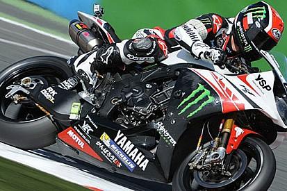 La Yamaha YART ci prova nel Mondiale SBK a Jerez