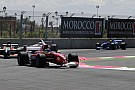 La Puma 3 M-Sport entra in Auto GP nel 2014