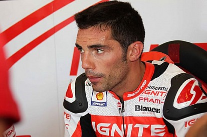 Pirro sulla Ducati di Checa a Magny-Cours e Jerez