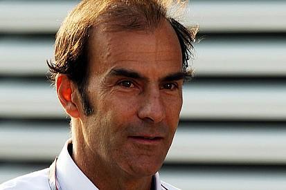Emanuele Pirro commissario FIA a Yeongam