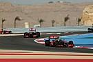I team scelgono il Bahrein per i test invernali 2014