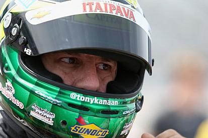Ganassi prende Kanaan e i motori Chevy per il 2014