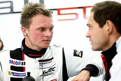 Lieb e Hartley proveranno la Porsche LMP1