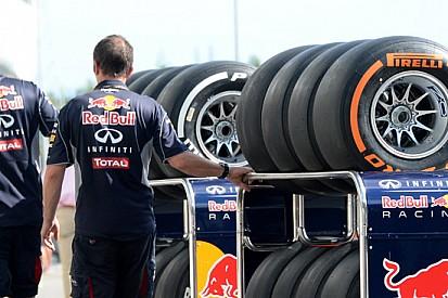 Pirelli conservativa per gli ultimi tre Gran Premi