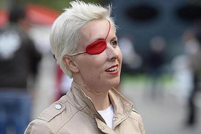 Lutto per la Formula 1: è morta Maria de Villota