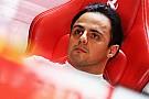 Per Felipe Massa resta solo l'alternativa Force India?