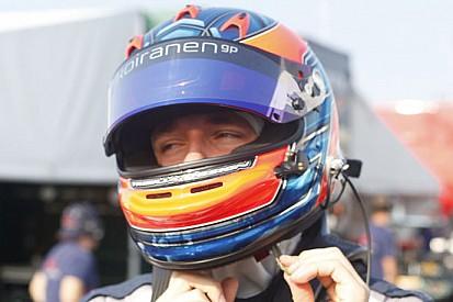 Kevin Korjus debutta con la T-Sport ad Hockenheim
