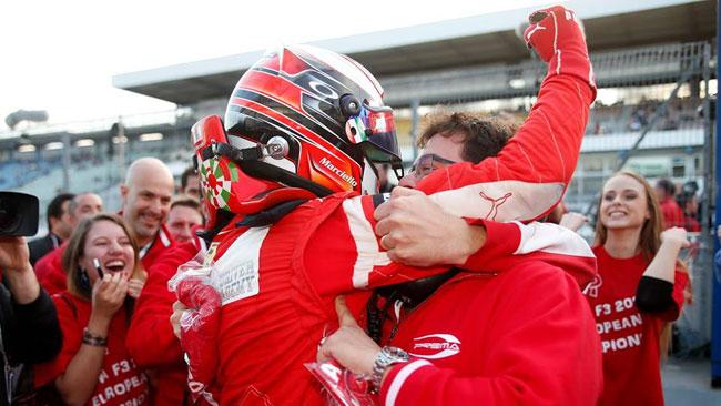A Marciello basta il quarto posto per il titolo europeo!