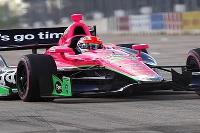 Andretti Autosport con motori Honda dal 2014