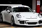 GDL Racing punta sulla Porsche 991 per il 2014