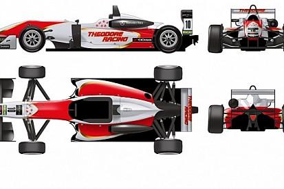 Theodore Racing ritorna a Macao con la Prema