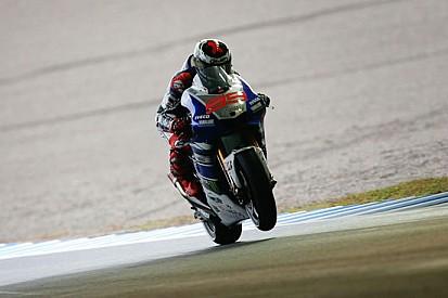 Lorenzo tiene il Mondiale aperto in casa della Honda