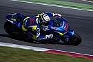 La Suzuki parteciperà ai test di Sepang a febbraio