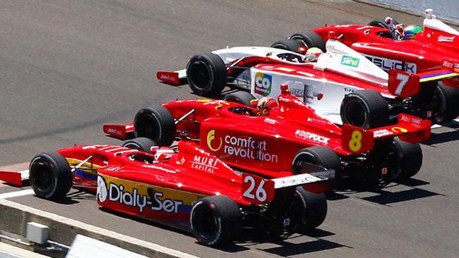 Rinnovata la partnership tecnica con la Dallara