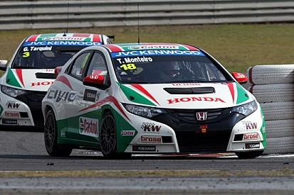 Shanghai, Gara 2: Prima volta Monteiro-Civic!