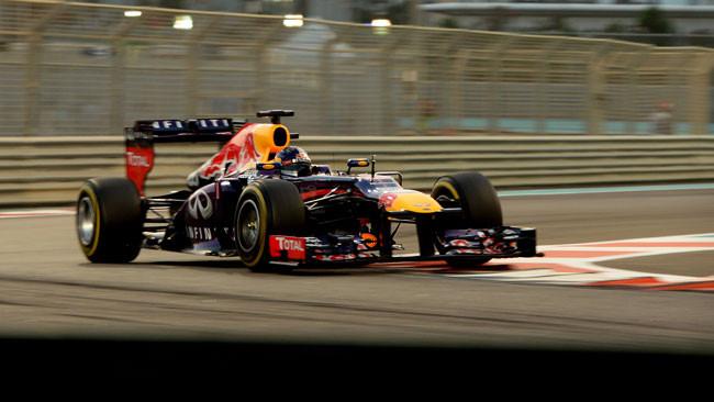 Vettel implacabile ad Abu Dhabi: 11esima vittoria!