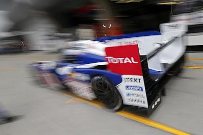 A Shanghai arriva la seconda pole Toyota