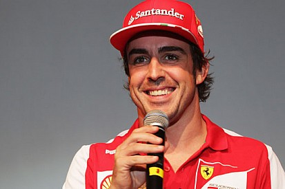 Alonso: le sue condizioni migliorano ogni giorno