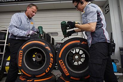 La Pirelli si aspetta due soste per il Gp di Austin