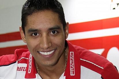 Hernandez confermato dal Team Pramac per il 2014