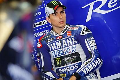 Valencia, Day 1, Ore 14:30: Lorenzo unico big in pista
