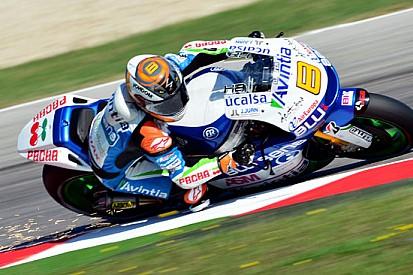 Hector Barbera rinnova con Avintia Racing fino al 2015