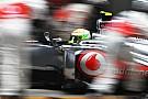 Perez bruciato in McLaren, Magnussen spera