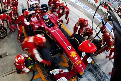 Alonso è in partenza per il Gp degli Stati Uniti