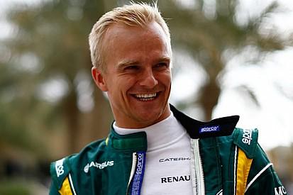 Salo consiglia Kovalainen alla Lotus per gli ultimi 2 Gp