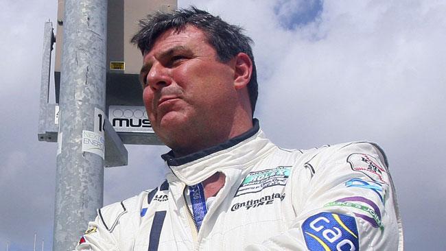 Mark Blundell commissario FIA ad Interlagos