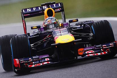 Interlagos, Qualifiche: Vettel stupisce sull'acqua