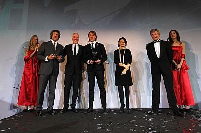 Fulgenzi incoronato nella Carrera Cup Night