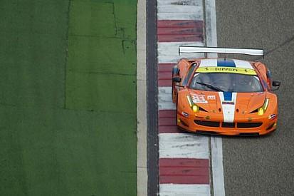 Rigon sulla Ferrari della 8Star anche in Bahrein
