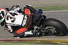 Jerez, Day 4: Ducati in crescita nonostante il maltempo