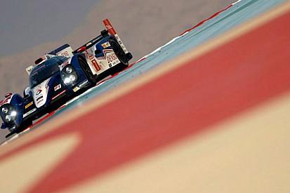 Prima fila tutta Toyota nel gran finale in Bahrein
