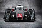 Ecco la prima immagine della nuova Audi LMP1