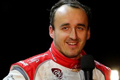 Wilson vuole portare Robert Kubica alla M-Sport