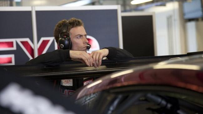 Philippe Dumas entra nello staff della OAK Racing
