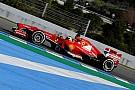 La Ferrari porta Bianchi e De la Rosa in Bahrein