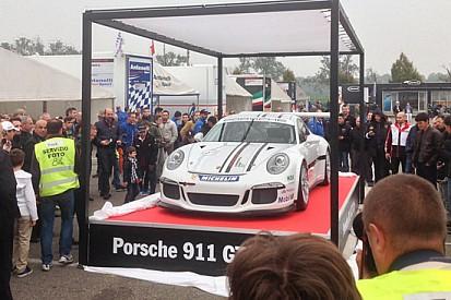 Tre nuove squadre nella Carrera Cup Italia 2014