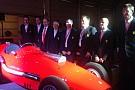 Ferrari: Binotto promosso vice-direttore dei motori