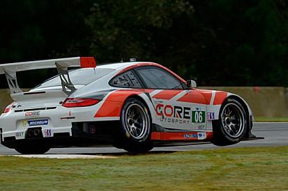 Squadrone in GT Le Mans per la Core Autosport