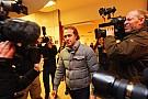Schumacher: Badoer è arrivato all'Ospedale