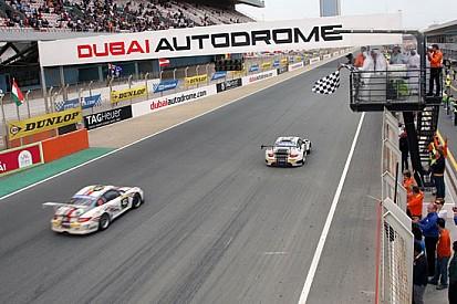24 Ore di Dubai: a sorpresa vince la Stadler Motorsport