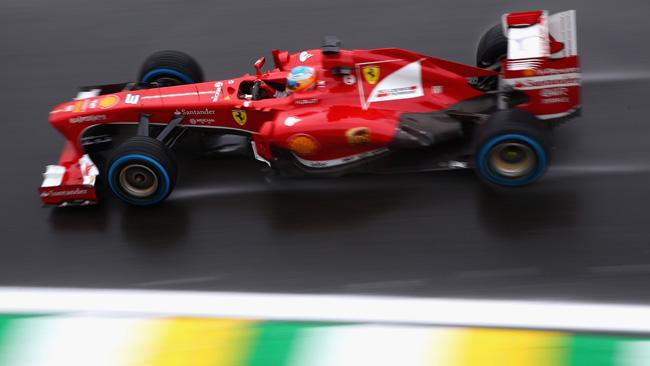 Allison-Fry: l'unione fa la forza della Ferrari?